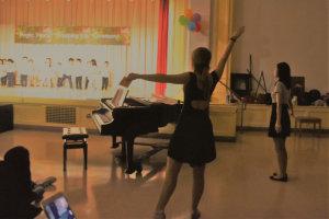 Preschool Ballet